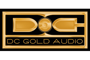 DC GOLD AUDIO